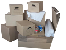 International Removal Services