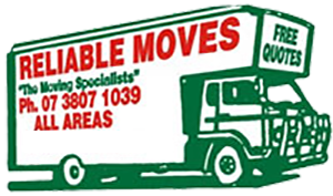 Reliable Moves - Brisbane Removalists